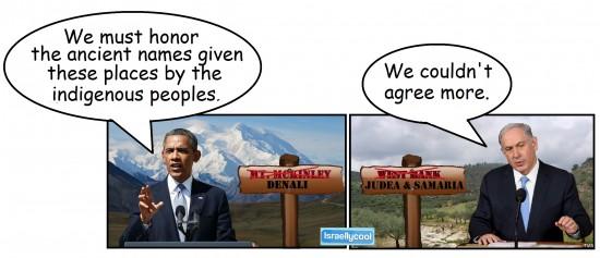 Typisk Obama