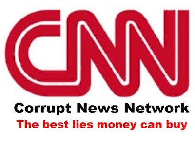 CNN Corrupt News Network