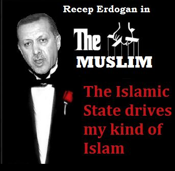 ERDOGAN-IS