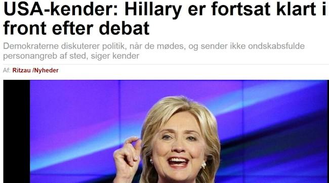Hillary ekspert