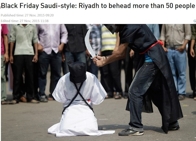 Saudi Black Friday