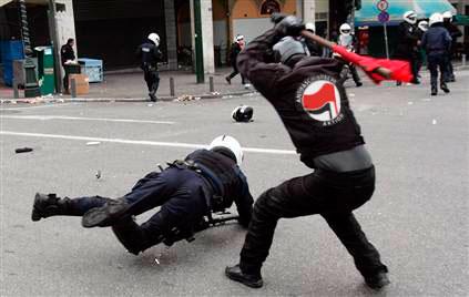 antifa-polizei