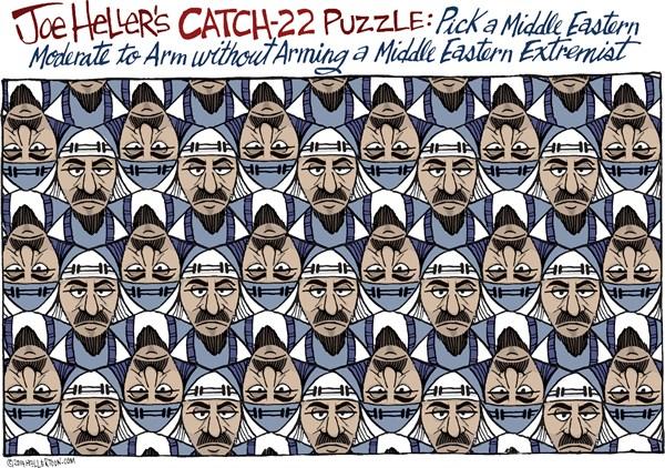 Catch22!