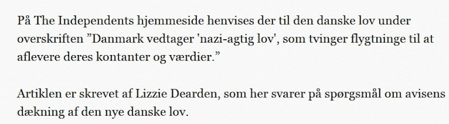 KD om The Independant2