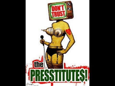 The Presstitutes