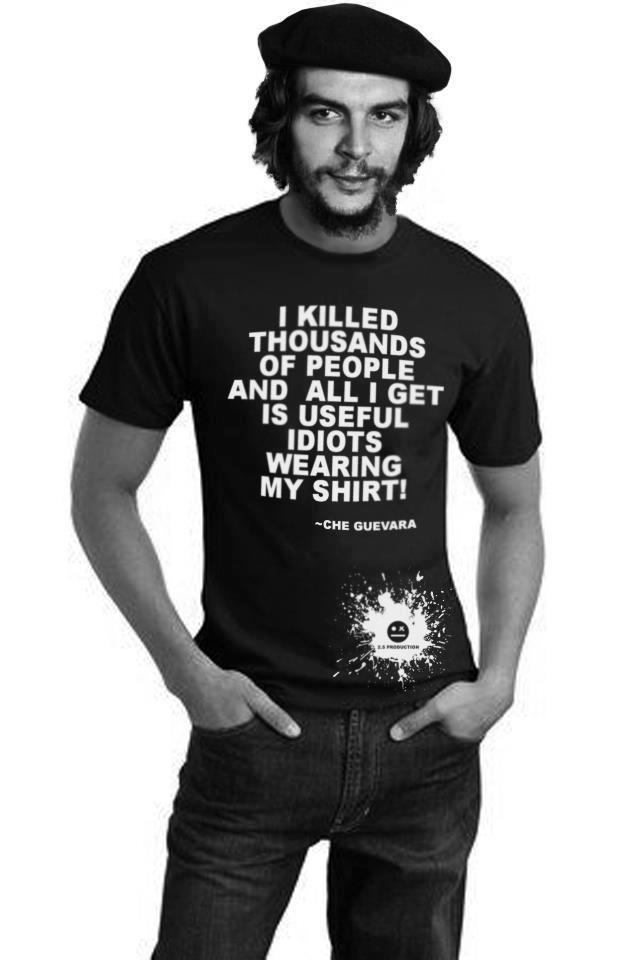 che-shirt