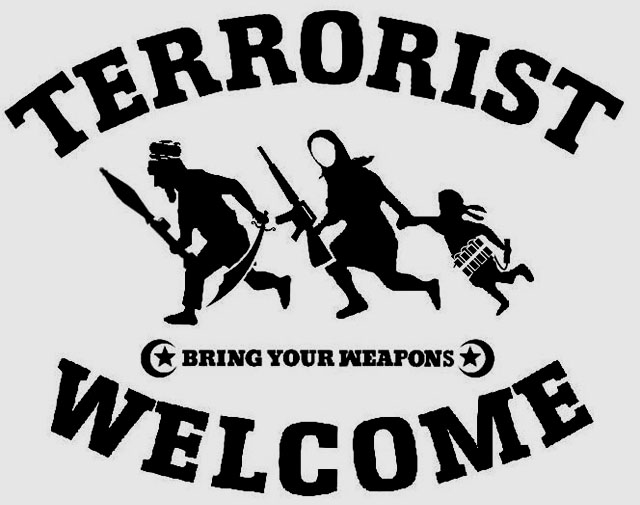 Dan-Park-Terrorists-Welcome