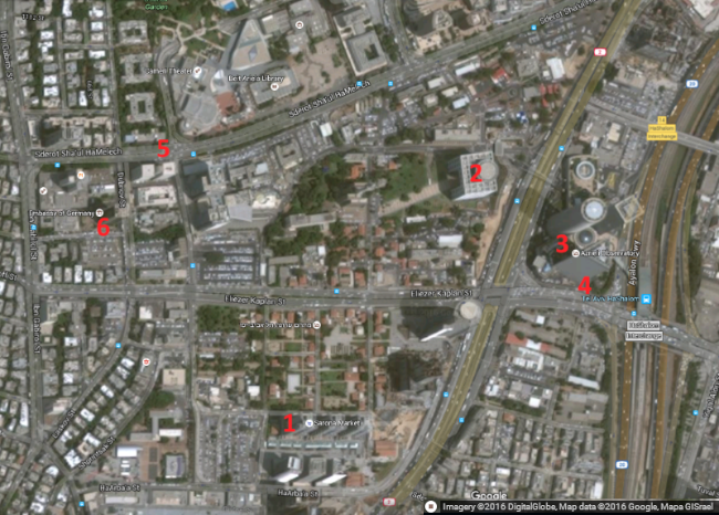 Tel-Aviv-terror-attack-site
