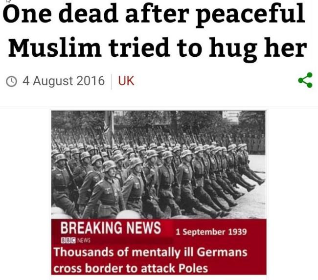 Islam eller sindslidelse