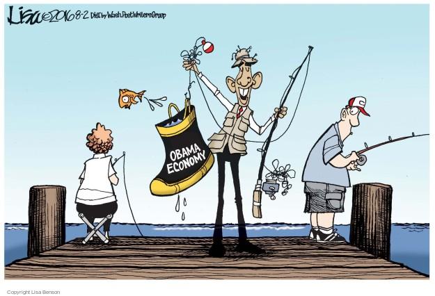 Obama øk