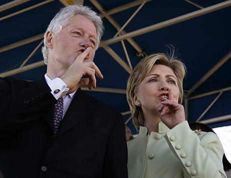 bill-and-hillary-shhhhhh