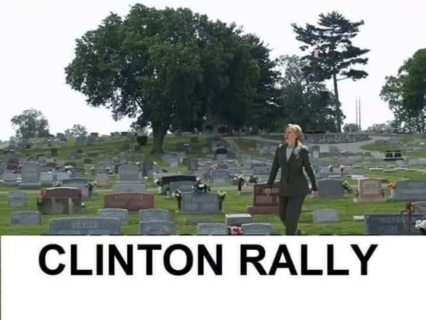 clintonrally