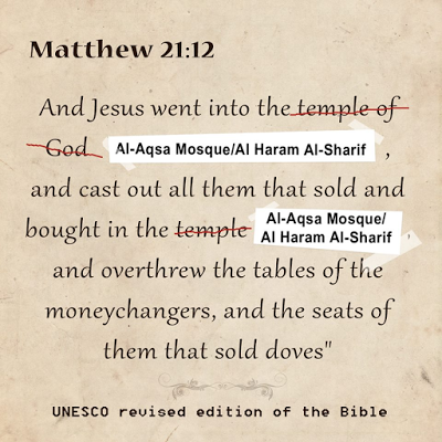 unesco-rewrites-the-christian-bible