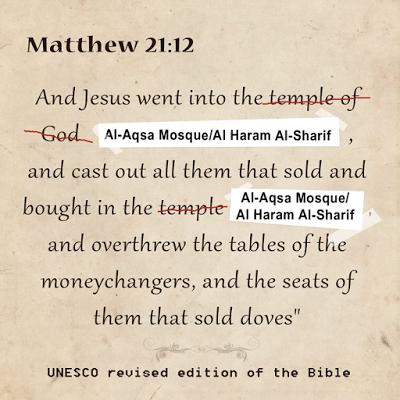 unesco-rewrites-the-christian-bible