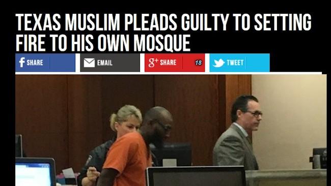 muslim-saetter-ild-til-moske
