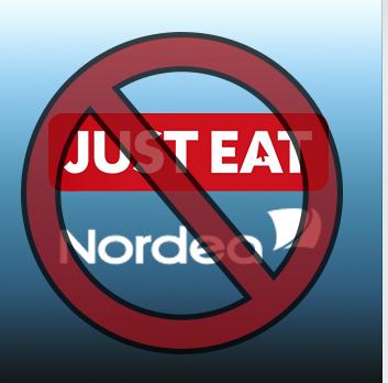 nordea_justeat