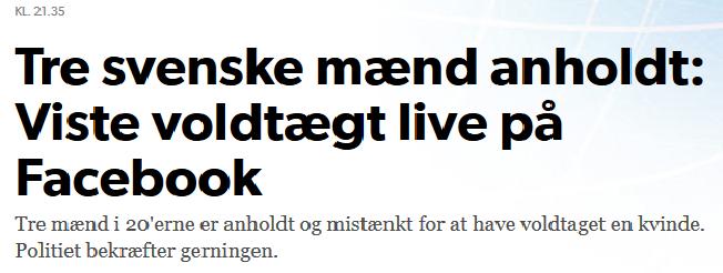 svenskere