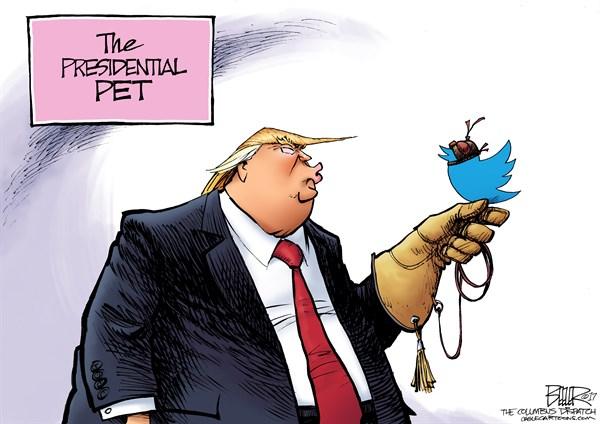 trump-pet