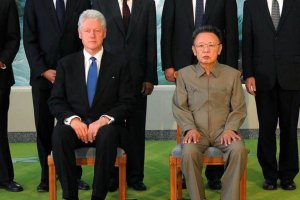 CLINTON_NORTH_KOREA
